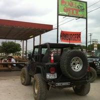 Photo taken at Rock City Burgers by Sunmi B. on 4/14/2012