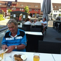 Photo taken at Lille Ro by Marius M. on 5/27/2012