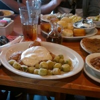 Photo taken at Cracker Barrel Old Country Store by Alex R. on 9/2/2012