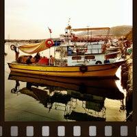 4/30/2012 tarihinde Omer D.ziyaretçi tarafından Küçükkuyu Sahili'de çekilen fotoğraf