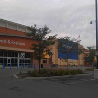 Photo taken at Walmart Supercentre by Rawle R. on 9/7/2012