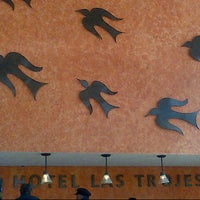 Foto tomada en Las Trojes por Martin F. el 8/24/2012