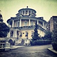 Снимок сделан в Махалля и Граф Орлов пользователем Pash 9/9/2012