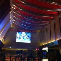 Photo taken at SF Cinema City by Benrisa M. on 5/26/2012