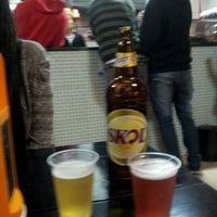Photo taken at Bar da FMU by Roberta C. on 4/27/2012