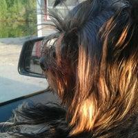 Photo taken at Автомойка by Orangegrow 🍊 on 5/21/2012