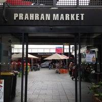 8/19/2012にHagumiがPrahran Marketで撮った写真
