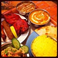 3/3/2012にcheeekeeeがインド料理ラムで撮った写真