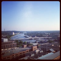 Photo taken at Nixon Peabody LLP by Christopher T. on 6/20/2012