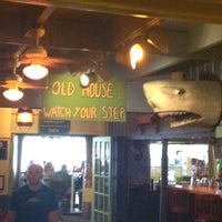 Photo taken at Old Key Lime House by Terree S. on 7/4/2012