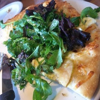 Photo taken at California Pizza Kitchen by Jourdan W. on 8/23/2012