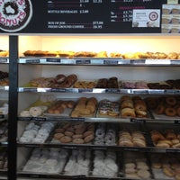 Photo taken at Kane's Donuts by Steve P. on 6/28/2012