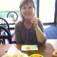Photo taken at Lalo's Taqueria by Jim K. on 2/21/2012