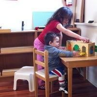 Photo taken at A Loving Family Montessori by Kathy S. on 5/23/2012