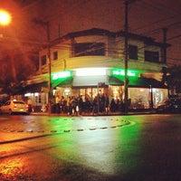 Das Foto wurde bei Quitandinha von Vinicius Y. am 6/8/2012 aufgenommen