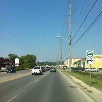 Photo taken at Bradford, Ontario by Sarah D. on 8/25/2012