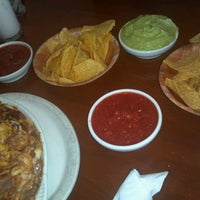Photo taken at Los Hermanos by Abby L. on 7/24/2012