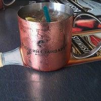Das Foto wurde bei Rosie O'Grady's Irish Pub von Gooster S. am 8/22/2012 aufgenommen