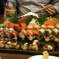 Photo taken at Koban Sushi by Noeli N. on 7/13/2012