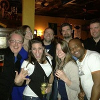 Photo taken at O'Sullivans Irish Pub by Eric H. on 3/10/2012