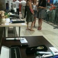 Das Foto wurde bei Gift Salon Studio27 von Andrej S. am 7/31/2012 aufgenommen