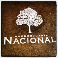 Foto tirada no(a) Hamburgueria Nacional por Miguel M. em 6/7/2012