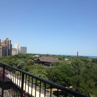 Photo taken at Park View Roofdeck by Brenda W. on 6/27/2012