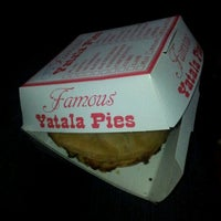Photo taken at Yatala Pies by Marion S. on 6/11/2012