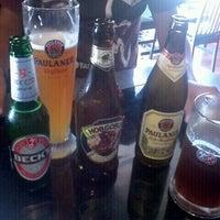 Photo taken at Applebee's by Cosme Jesus I. Belmonte R. on 8/22/2012