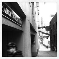 Foto tirada no(a) Market Ghost Tours por Jeremy D. em 4/21/2012