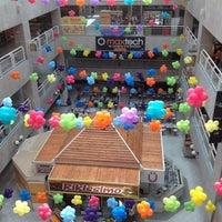 Photo taken at Centro Lago Mall by Roy V. on 2/23/2012