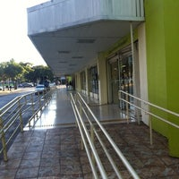 Photo taken at Carrefour Bairro by Christian M. on 7/26/2012