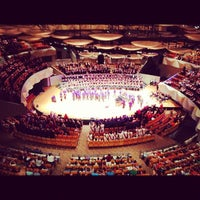 Foto tomada en Boettcher Concert Hall por Jay C. el 7/10/2012