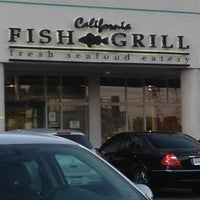 Photo taken at California Fish Grill by Craig Y. on 5/22/2012