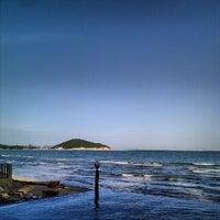 Photo taken at Lipa Bay Resort by Kanok C. on 6/21/2012