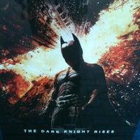 Photo taken at Odeon Cinema by Satish P. on 7/25/2012