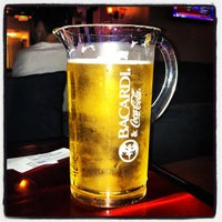 Photo taken at Bar Myx by Xander E. on 8/29/2012