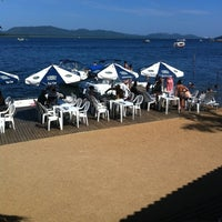 Photo taken at Restaurante Cabral by Joshua S. on 2/21/2012