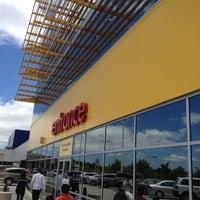Photo taken at IKEA by Krakatau B. on 7/1/2012