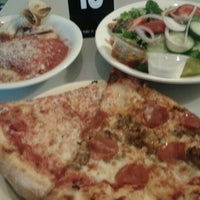 Photo taken at Regents Pizzeria by Steve B. on 6/29/2012