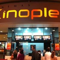 Foto tirada no(a) Kinoplex por Gabriel Torres A. em 3/28/2012