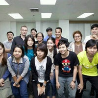 Photo taken at Group DMT by iBoSure i. on 6/30/2012
