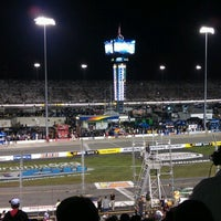 Photo taken at Richmond International Raceway by Ray T. on 9/9/2012