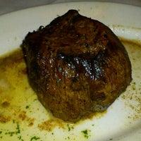 Photo taken at Ruth's Chris Steak House by Shigetaka K. on 2/2/2012