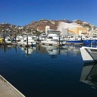 3/12/2012에 Leo daniel J.님이 Marina Cabo San Lucas에서 찍은 사진