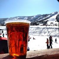 Photo taken at Park City by Andy H. on 3/10/2012