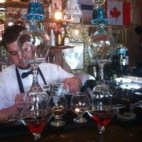 Снимок сделан в Mr. Drunke Bar пользователем Maria L. 5/4/2012