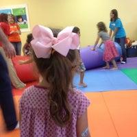 Photo taken at Gymboree Play & Music by Alex C. on 8/25/2012