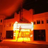 Photo taken at Balboa Theatre by Krista T. on 6/1/2012