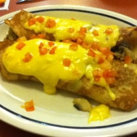 Photo taken at IHOP by Luis C. on 6/7/2012